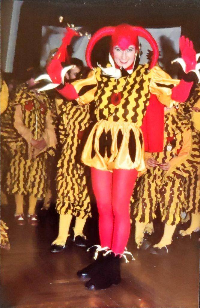 Gockenarr 1975